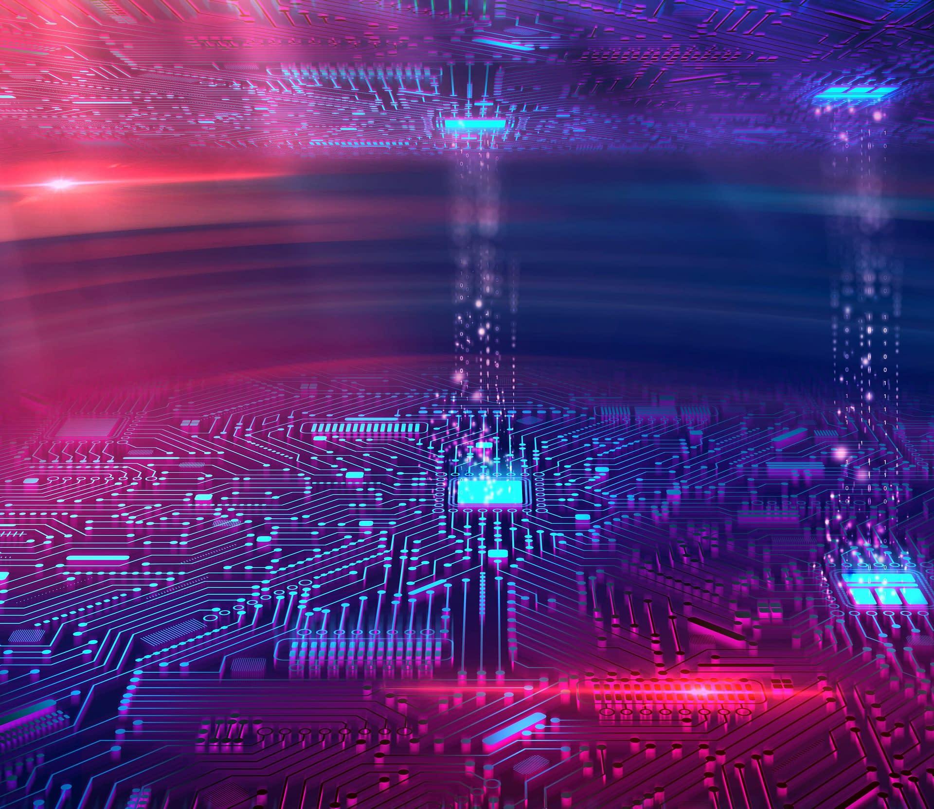 fornax big data