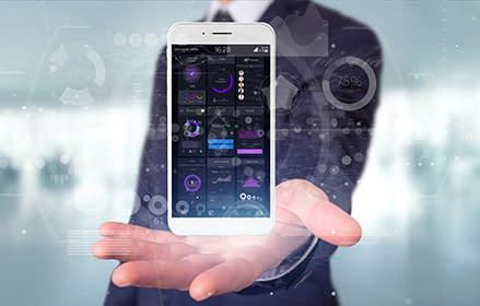 fornax software mobil uygulama geliştirme